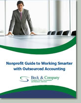 A Nonprofit's Guide to Working Smarter with Outsourced Accounting