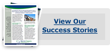 View Our Success Stories